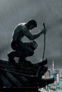 Poster for The Wolverine, Courtesy of 20th Century Fox