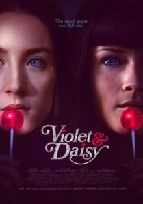 Violet-and-Daisy-Poster350